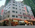 Bridal Tea House - Yau Ma Tei, Hong Kong - last minute počitnice