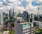 Hilton Garden Inn Kuala Lumpur Jalan Tuanku Abdul Rahman South, Kuala Lumpur (Malezija) - namestitev