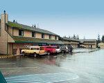 Best Western Bidarka Inn, Anchorage, Aljaska - namestitev