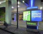 Holiday Inn Express New Orleans Downtown, New Orleans - namestitev