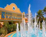 Playaballena Spa Hotel, Malaga - last minute počitnice