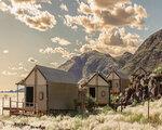 Elegant Desert Eco Camp, Windhoek (Namibija) - namestitev