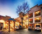 Best Western Savannah Historic District, Savannah - namestitev