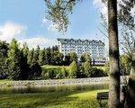 Best Western Ahorn Hotel Oberwiesenthal, Leipzig/Halle (DE) - namestitev