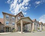 Best Western Plus Woodstock Hotel & Conference Centre, Fredericton - namestitev