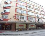 Turvan Hotel, Istanbul - last minute počitnice