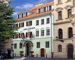 Arcadia, Bratislava (SK) - namestitev