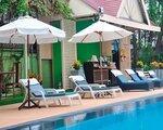 Hotel Beverly Plaza, Bangkok - namestitev