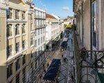 Be Poet Baixa Hotel, Lisbona - last minute počitnice