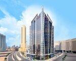 Mövenpick Hotel Apartments Downtown Dubai, Abu Dhabi - last minute počitnice