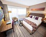 Bilderberg Europa Hotel, Rotterdam (NL) - namestitev