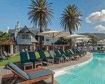 Harbour House Hotel, Capetown (J.A.R.) - namestitev