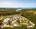 Santa Marina Boutique Camping, Pula (Hrvaška) - namestitev