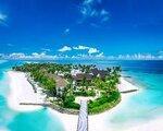 Saii Lagoon Maldives, Male (Maldivi) - namestitev