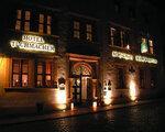 Romantik Hotel Tuchmacher, Dresden (DE) - namestitev