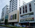 Hotel Langkasuka Langkawi, Langkawi (Malezija) - last minute počitnice