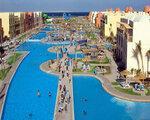 Titanic Beach Spa & Aqua Park, Hurghada - namestitev