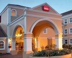 Mercure Johannesburg Randburg Hotel, Johannesburg (J.A.R.) - namestitev