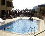 Limoncello Palmera Kleopatra Beach Hotel, Antalya - last minute počitnice
