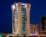Centara West Bay Residences & Suites Doha, Doha - namestitev