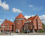 Lübecker Hof, Rosario - namestitev