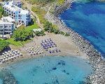 Elena Beach Hotel, Chania (Kreta) - namestitev