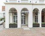 Hotel Borg, Reykjavik Islandija - last minute počitnice
