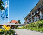 Landhotel Allgäuer Hof, Friedrichshafen (DE) - namestitev