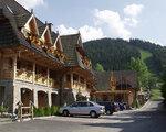 Krakau (PL), Hotel_Nosalowy_Dwor
