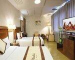 Elios Hotel, Ho-Chi-Minh-mesto (Vietnam) - namestitev