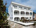 Avraki Hotel, Santorini - iz Dunaja last minute počitnice
