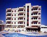 Florida City Hotel Apartments, Abu Dhabi (Emirati) - namestitev