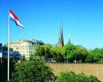 Grand Cravat, Luxemburg (LU) - namestitev