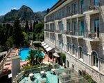 Taormina Park Hotel, Palermo - namestitev