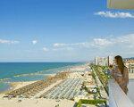 Sea Lion Hotel, Ancona (Italija) - namestitev