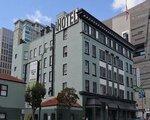 The Good Hotel, San Jose - namestitev