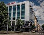 Hotel Central Zagreb, Zagreb - namestitev