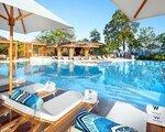 W Costa Rica Reserva Conchal, Liberia - namestitev