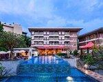Peach Blossom Resort, Phuket (Tajska) - last minute počitnice