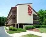 Red Roof Inn Albany Airport, New York-Newark - namestitev