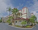 Red Roof Plus  & Suites Naples, Fort Myers, Florida - namestitev