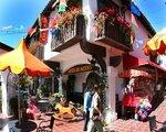 Best Western San Diego/miramar Hotel, Los Angeles, Kalifornija - namestitev
