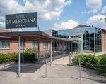 Hotel La Meridiana, Perugia - namestitev