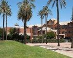 Hilton Garden Inn Airport, Phoenix, Arizona - namestitev