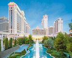 Caesars Palace, Las Vegas, Nevada - namestitev