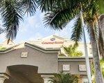 Comfort Suites Weston - Sawgrass Mills South, Fort Lauderdale, Florida - namestitev
