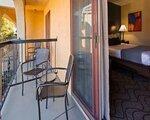 Best Western Plus Heritage Inn, Fresno, Kalifornija - namestitev