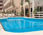 Aparthotel Calema Jardim, Faro - namestitev