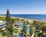 Calypso Beach Hotel, Rhodos - namestitev