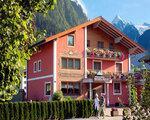 Pension Bergheil, Salzburg (AT) - namestitev